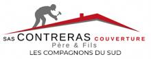 SAS CONTRERAS Couverture Père & Fils: Couvreur, Charpentier